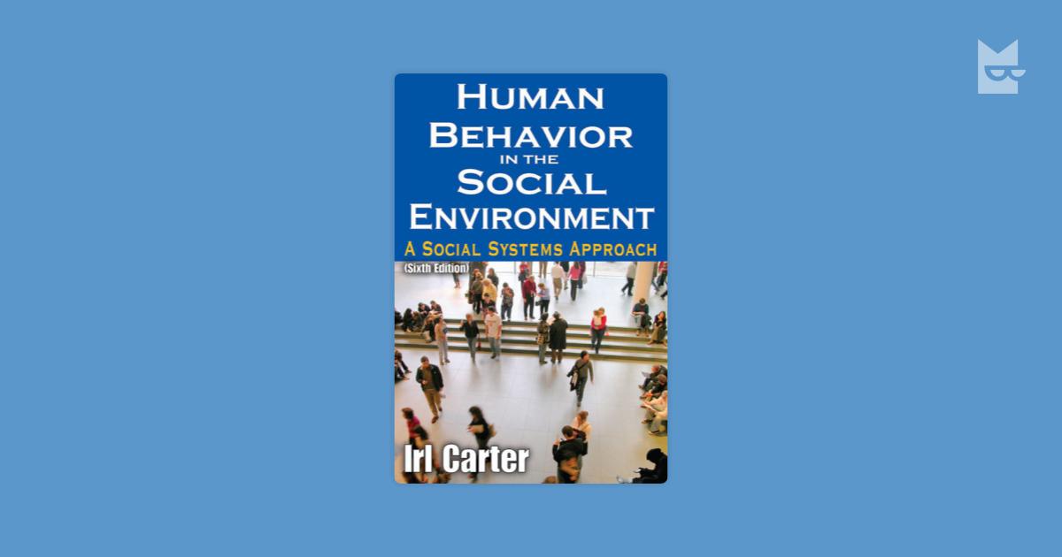 human behavior in society