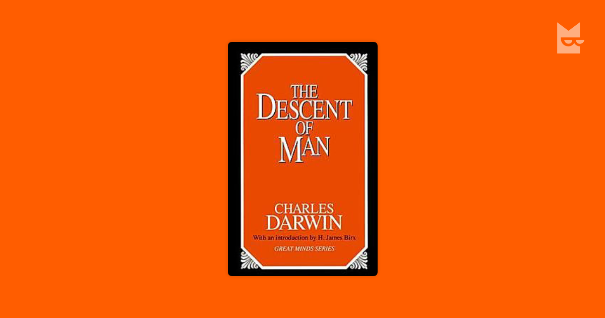 a refutation of the descent of man from apes essay Short answer: in origin of species (1859) where darwin lays out the theory of evolution he did not discuss human evolution, however in the descent of man (1871) darwin clearly discusses humans and apes having a common ancestor.
