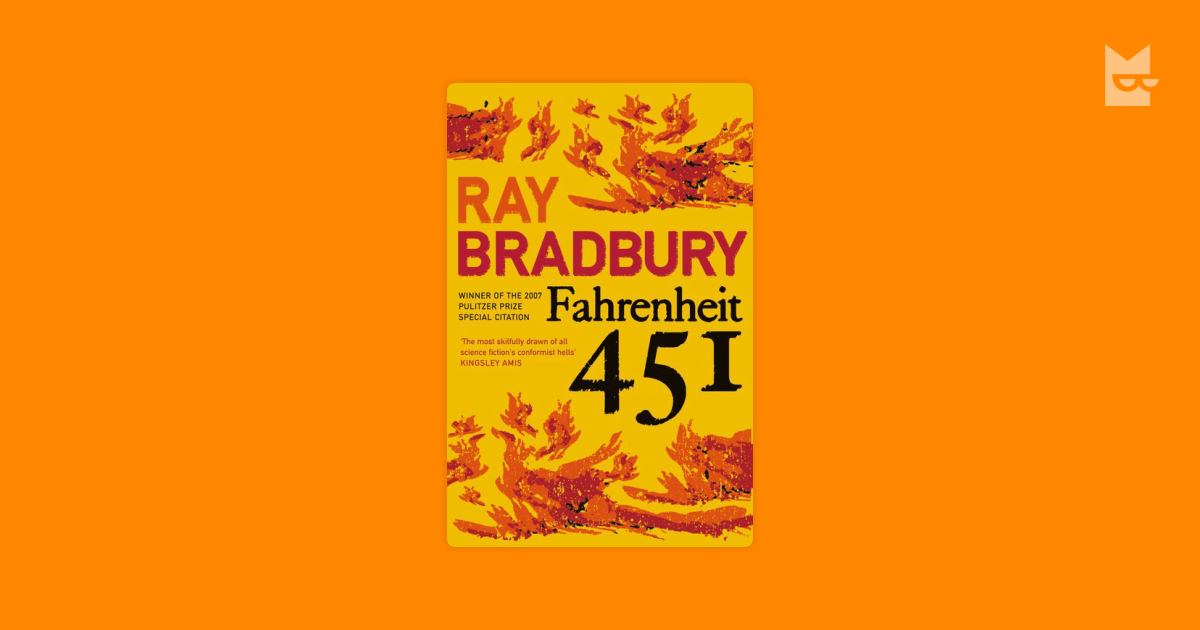 ray bradburys predictions about the future world in fahrenheit 451