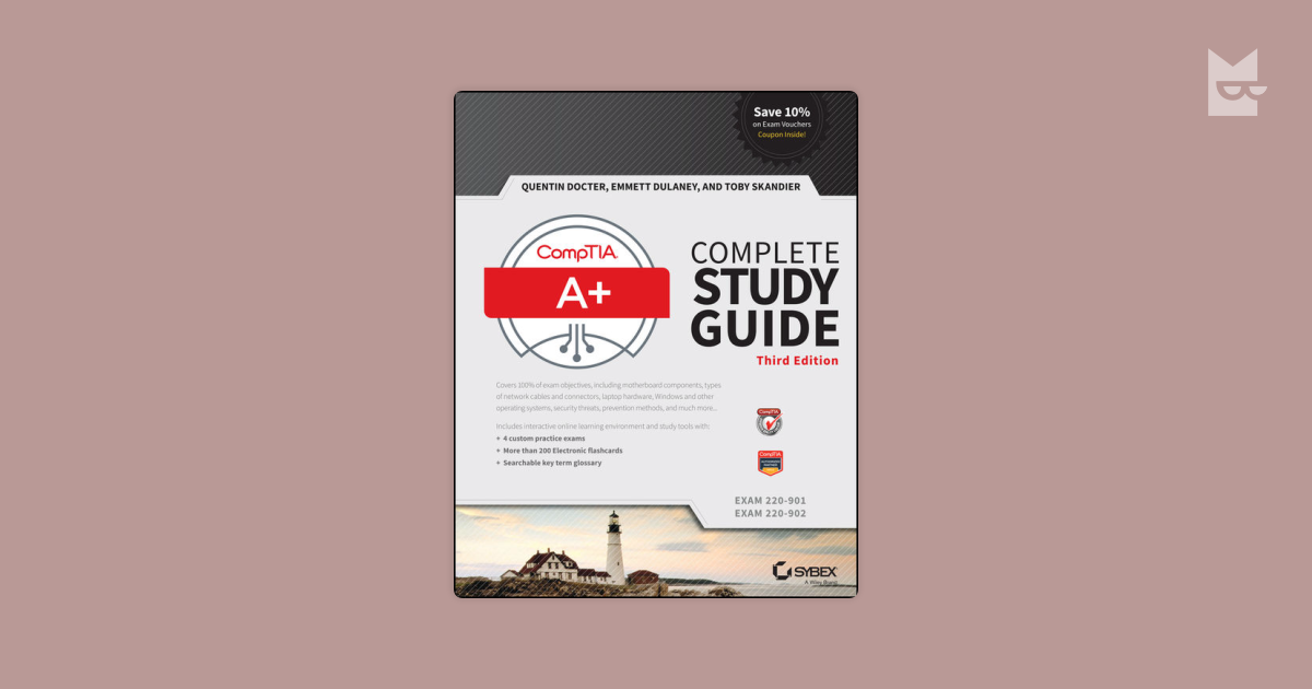 CompTIA A+ Complete Study Guide - Missing Figure
