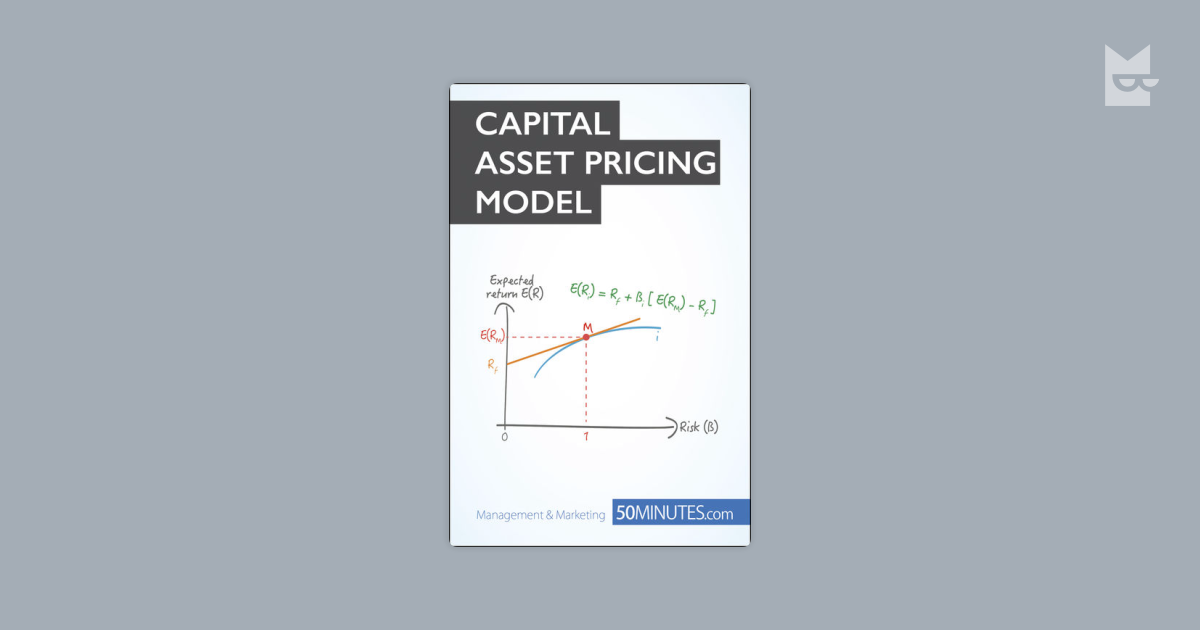 capital asset pricing models In the last chapter we introduced modern portfolio theory and some very important concepts, which include portfolio variance, sharpe ratio, diversification, tangent portfolio, capital market line.