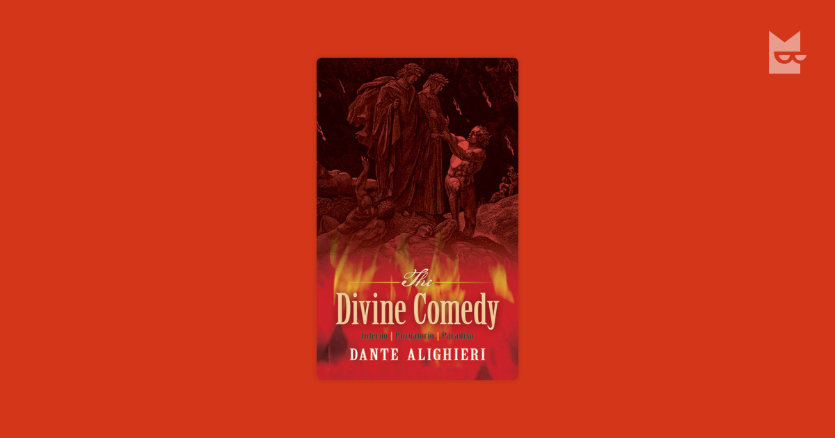 an analysis of divine comedy by dante alighieri in 14th century