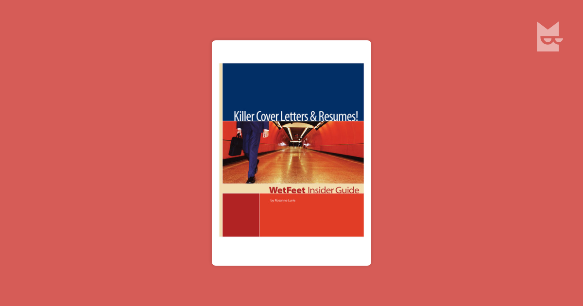 best books on resumes and cover letters