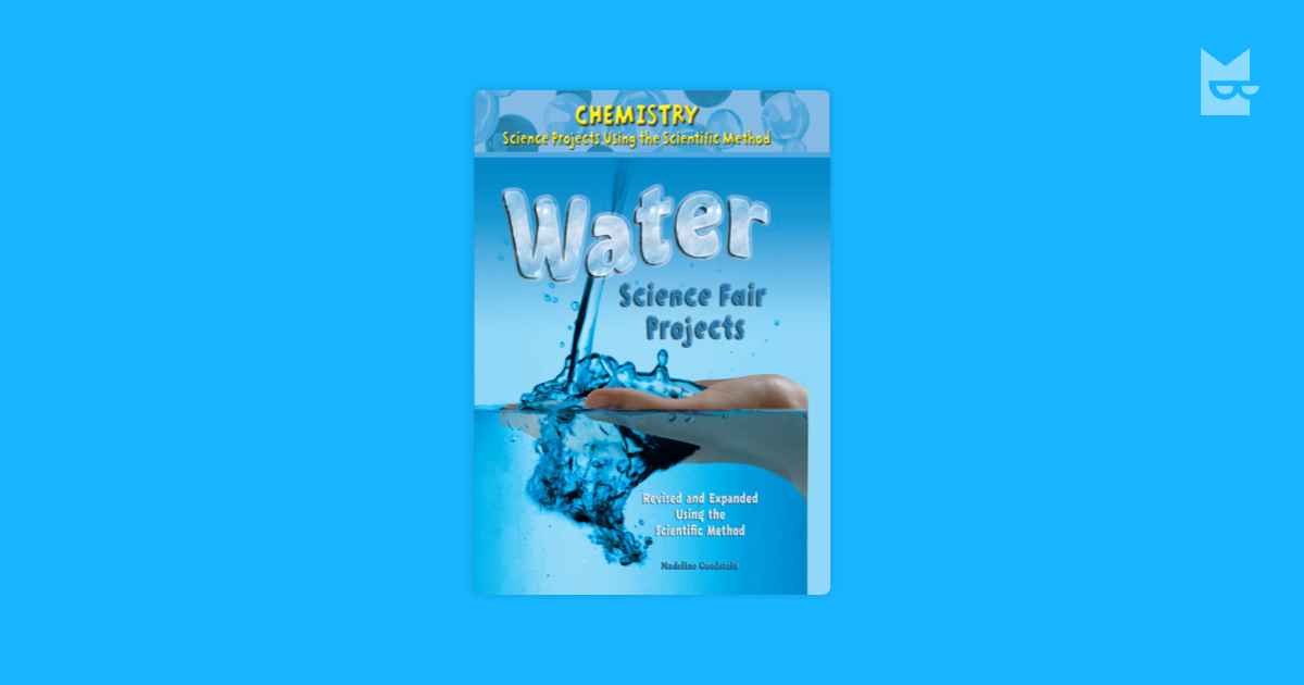 water science projects