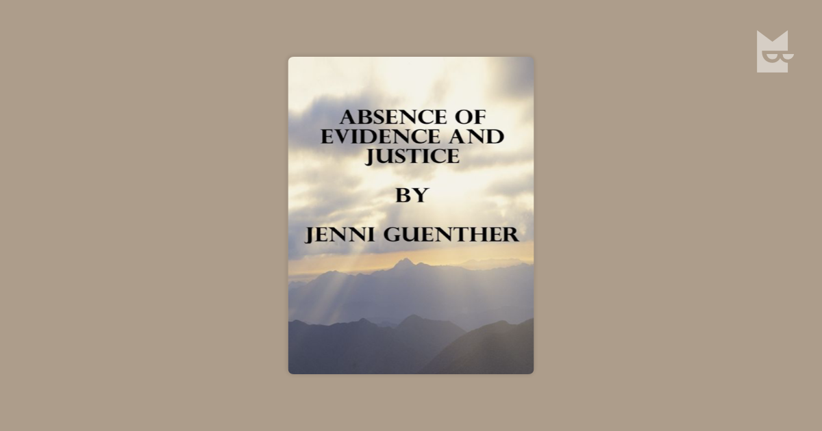 absence of evidence or evidence of absence The absence of evidence is not the evidence of absence it's a phrase that gained popular currency in the 21 st century, especially since the bungled justification for the us-led invasion of iraq in 2003.