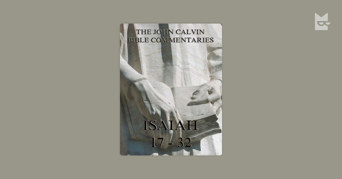 the huge part that the puritans play in john calvins teachings Hannibal hamlin the bible in shakespeare thereafter they were produced in huge numbers in john calvins commentaries upon the epistle of s 106.