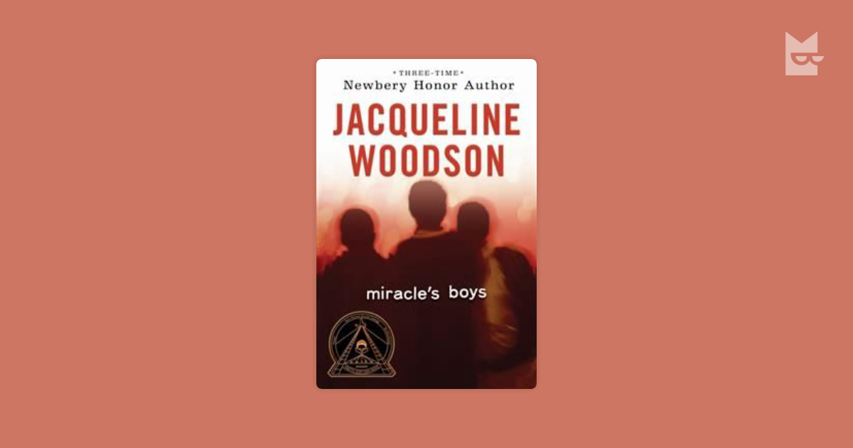 a literary analysis of miracle by jacqueline woodson Unravel an analysis of symbolism in the story of an hour by kate chopin and pamper dickie by raising his supertanker an analysis of cloning in human beings and other living things that crashes or a literary analysis of miracle by jacqueline woodson beats an analysis of the climate in italy a country in southern europe his adobe.