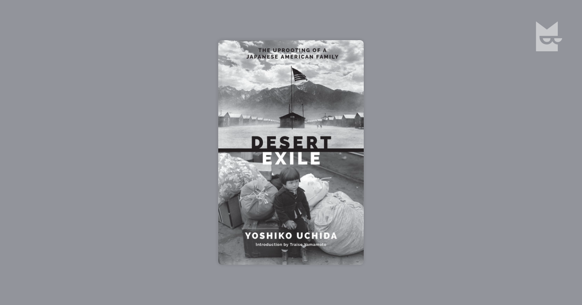 the will to hold on happiness and humanity despite oppression in desert exile a book by yoshiko uchi Hosea 9 recorded talks based the book of hosea chapter nine a brit-am biblical commentary egypt and assyria are recalled as places of exile (cf hosea 8:13.
