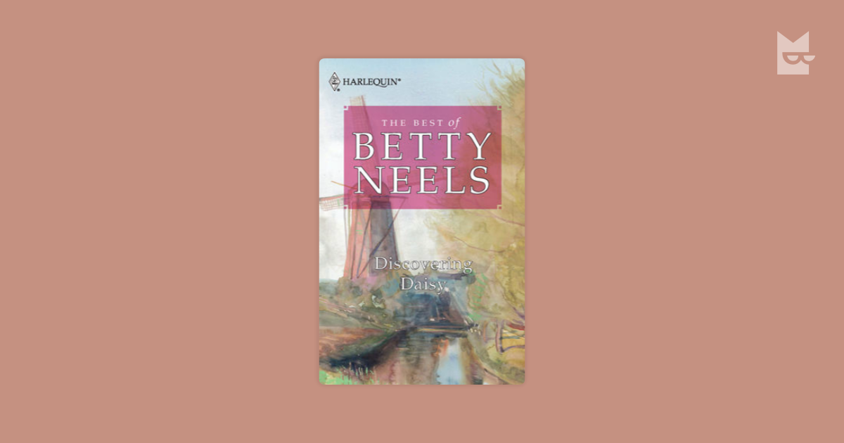 Discovering Daisy By Betty Neels Read Online On Bookmate