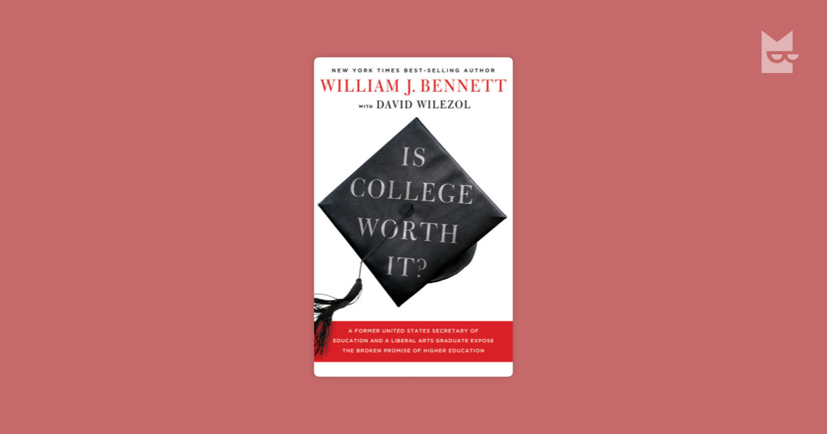 �is college worth the money?� by daniel s cheever, jr essay Value of education in his essay is college worth the money, daniel s cheever, jr contends that, the real question is whether students are getting their money's worth (102) he emphasizes the value of education and not only the cost.