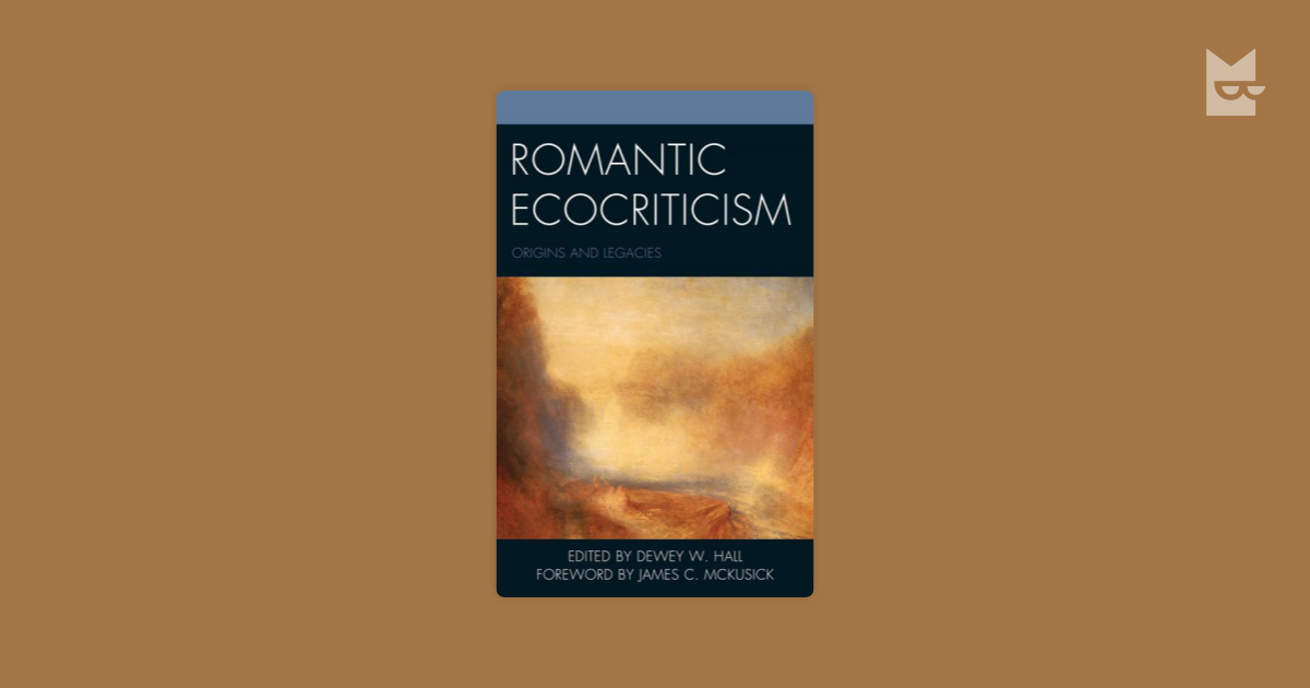 beyond romantic ecocriticism toward urbanatural roosting essay