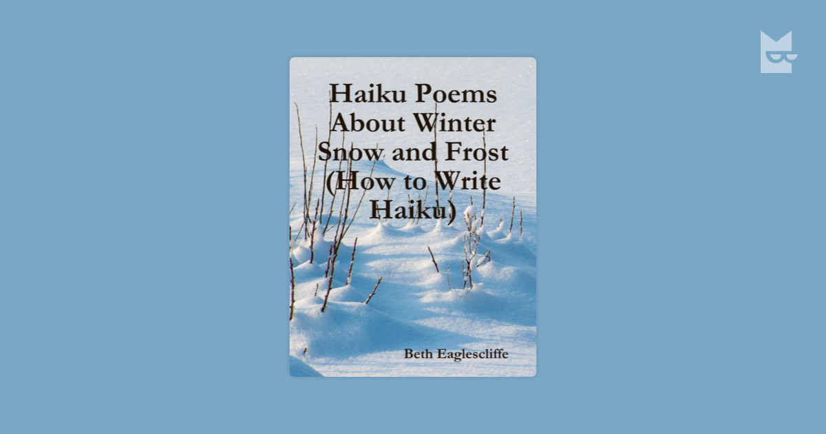 haiku poems haiku Did you know that a haiku doesn't have to conform to a 5-7-5 syllable count npr's sarah mccammon speaks with haiku master and former diplomat abigail friedman about where the misconception comes from.