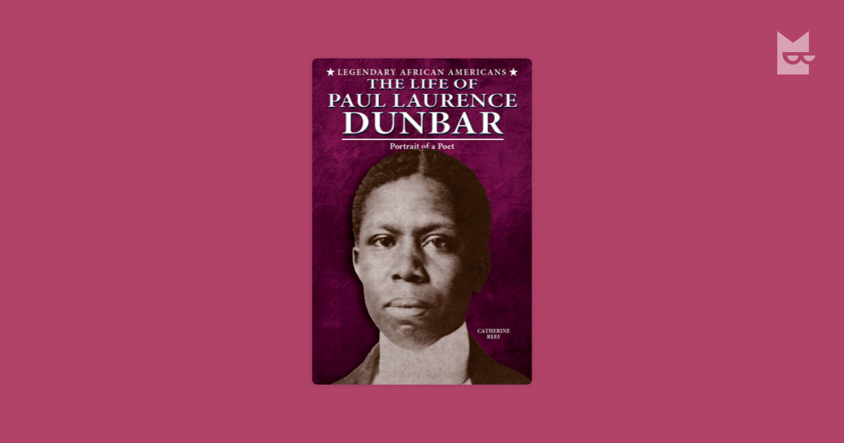 the frustrations and pain of an african american in sympathy by paul laurence dunbar One of dayton's most famous artists, paul laurence dunbar was an african-american poet, novelist and playwright on the anniversary of his death -- feb 9 -- we thought we'd share his most popular poem, sympathy.