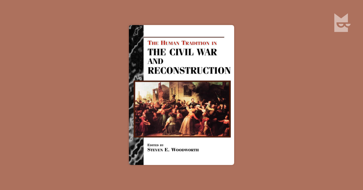 the blacks struggle following the civil war Civil rights and social change the civil war and reconstruction only extended their previous led to a gradual erosion of african americans' civil.