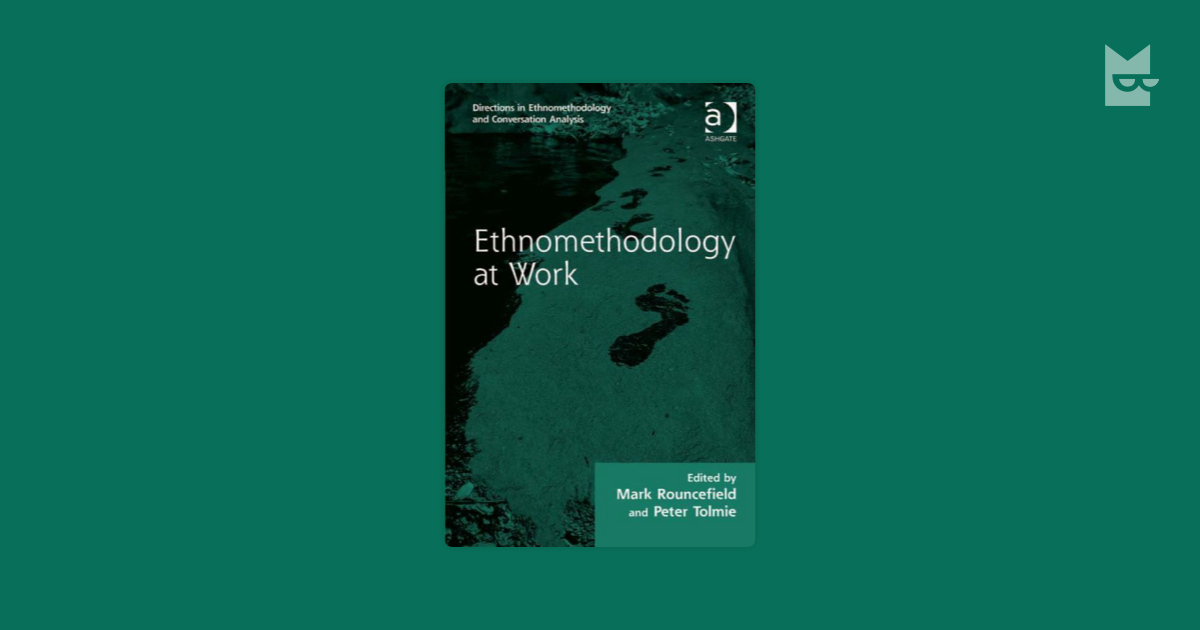 ethnomethodology middle class Mehan hugh-the-reality-of-ethnomethodology 1 ethnomethodology is a radical per- spective in social science mehan and wood call it the science of un- knowables because it is interested in phenomena not previously ex- amined in the social sciences.