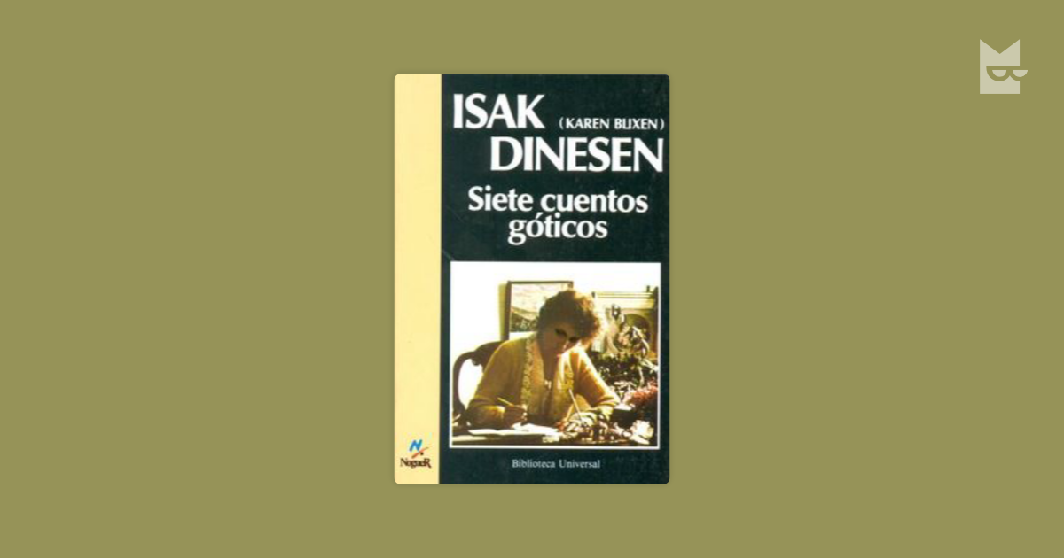the ring by isak dinesen theme