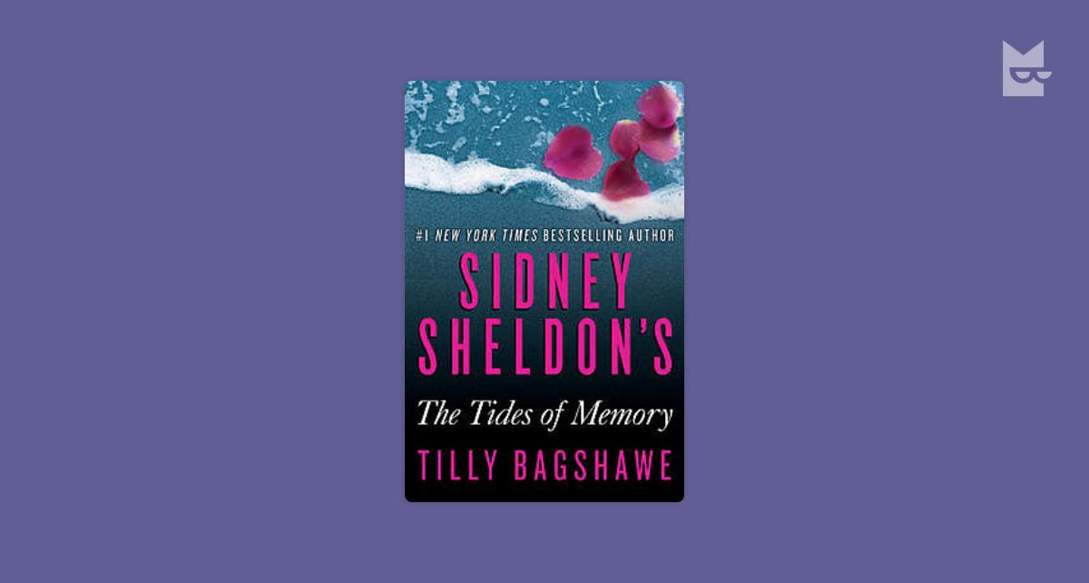 Sidney Sheldon U0026 39 S The Tides Of Memory By Sidney Sheldon