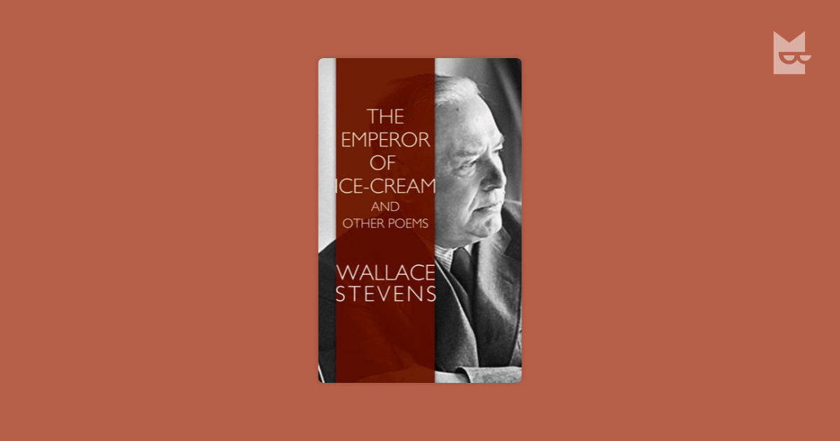 the poetry of wallace stevens Pennsound is pleased to present recordings of wallace stevens made for the woodberry poetry room at harvard university.