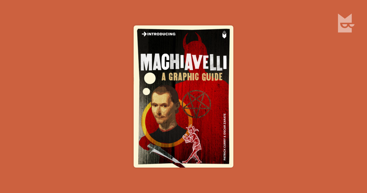 an introduction to machiavelli