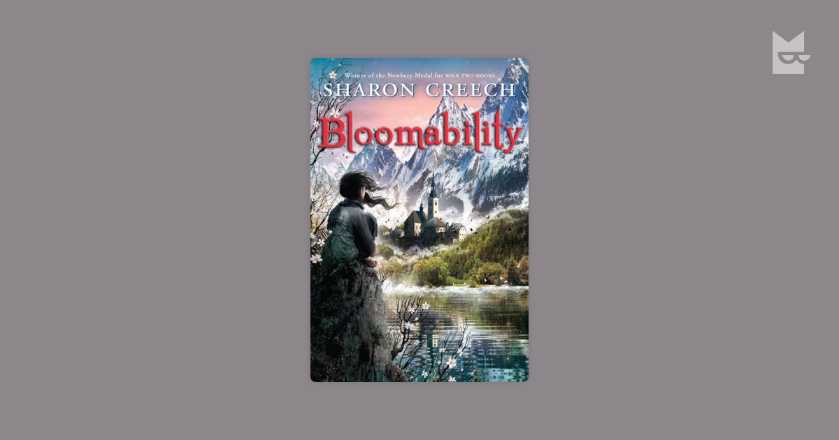 book review of bloomability Best books like bloomability : #1 just juice #2 all alone in the universe #3 the year of the dog #4 zink #5 homeless bird #6 rules of the road (rules of.