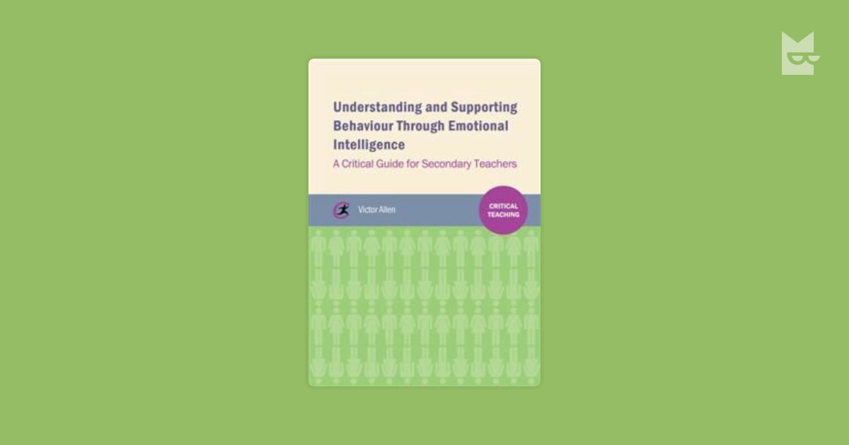 understanding and supporting behaviour Higher national unit specification general information for centres unit title: understanding and supporting children's behaviour unit code: df54 34 unit purpose: this unit is designed to enable candidates to gain an understanding of the.