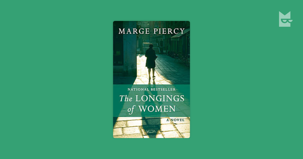 the woman in the ordinary by marge piercy