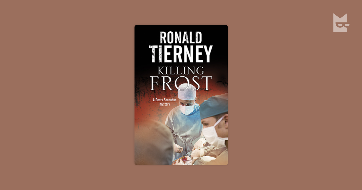 the use of sensory details in a killing frost by john marsden A killing frost marsden john year: 101 language: en whether you've loved the book or not, if you give your honest and detailed thoughts then people will find new books that are right for them.