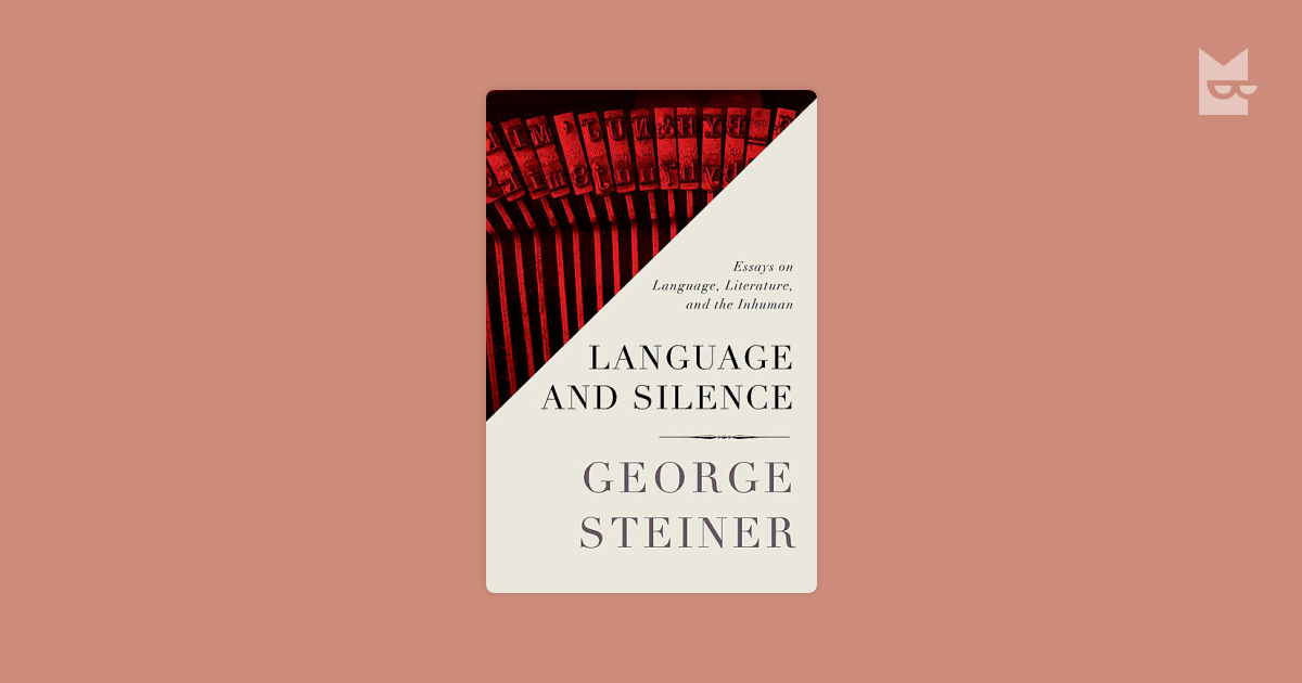 george steiner modern tragedy Tragedy is dead at least, that was george steiner's verdict in his 1961 book, the death of tragedysteiner argues that tragedy no longer has any power in modern society, because modern society bases its understanding of itself in rational thinking.