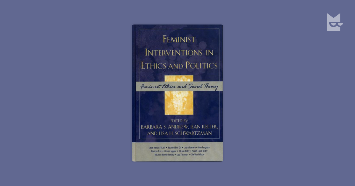 the role of feminism in the ethics of solidarity Researching war provides a unique overview of varied each chapter explicitly showcases the role of feminist researching war feminist methods, ethics and.