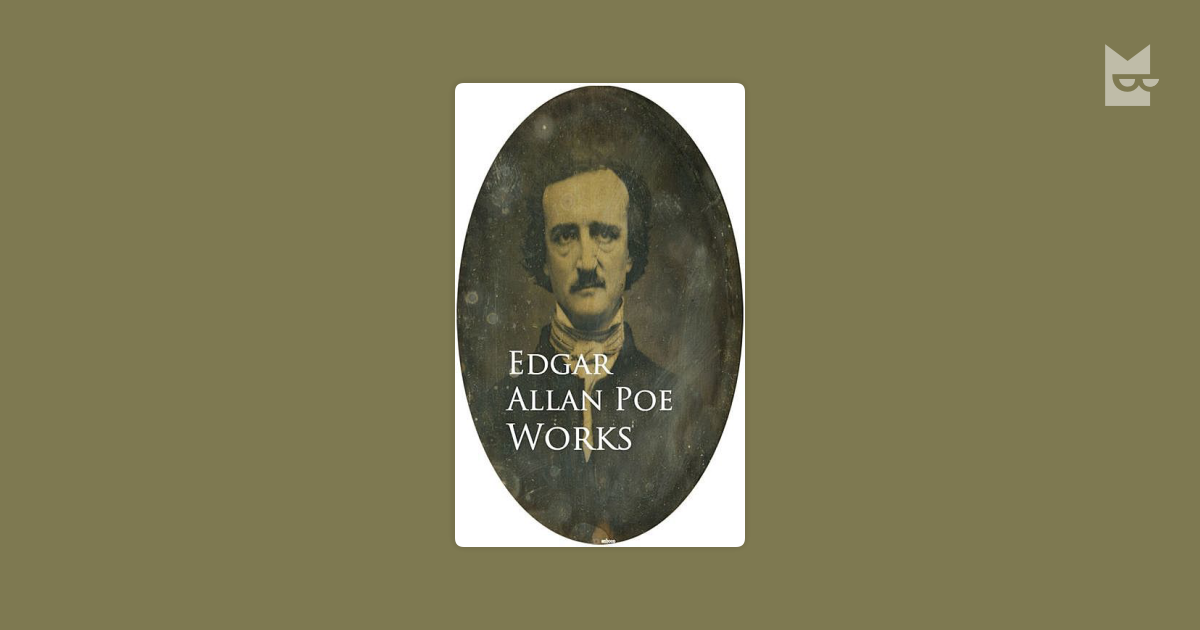the similarity in edgar allan poes life and his literary works Literary devices are a major part of writing a good author will use literary devices to bring the reader into what using these and many other types of literary help bring his writing to life he uses this and his imagination to i like edgar allan poe's short stories i had the chance to read one of his works.
