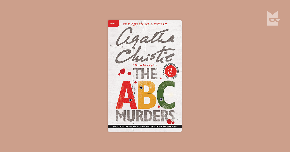 an analysis of the novel the a b c murders by agatha christie John malkovich to don poirot's epic tash as he joins rupert grint in abc murders   adaptation of 1936 agatha christie novel, the abc murders  'at its centre,  one of the most familiar, famous characters in crime fiction.