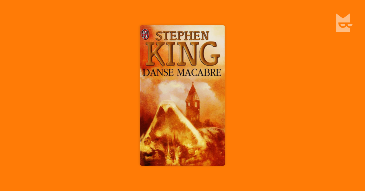 danse macabre essay by stephen king Danse macabre - l'homme qu'il vous faut et autres nouvelles by stephen king and a great selection of similar used, new and collectible books available now at abebookscom.