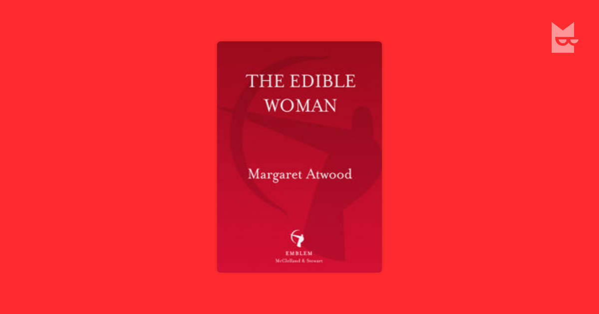 edible woman margaret atwood [the edible woman] is chock-full of startling images, superbly and classically crafted -saturday night few writers are able to combine wit and humour  margaret atwood is a poet and novelist who seems to be able to do anything she wants.