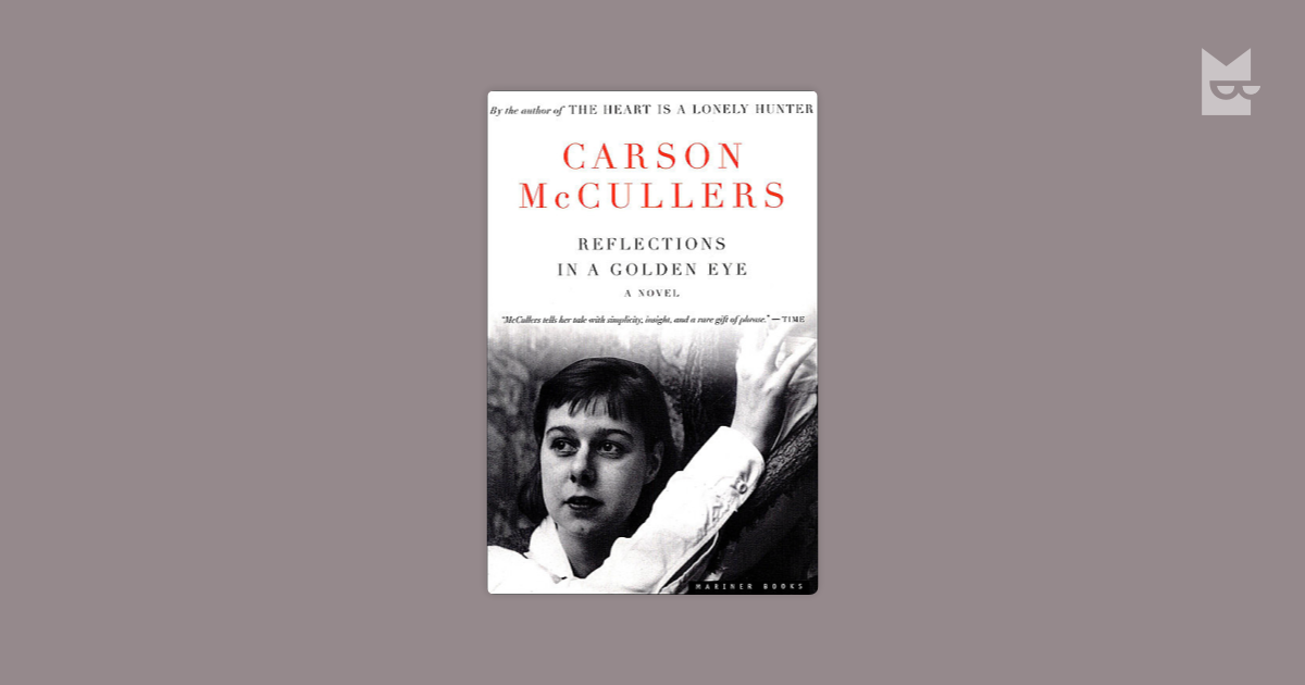 an introduction to the life of carson mccullers Mccullers suffered throughout her life from several illnesses and from alcoholism — she had contracted rheumatic fever at the age of fifteen mccullers narration of the member of the wedding was used by jarvis cocker on his debut album, jarvis it forms the introduction to the song big julie.