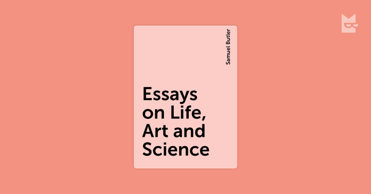 an essay on life and art Original writing services will help with art essay if you are unfamiliar with art, then writing an art essay surely becomes a to ease your student's life.