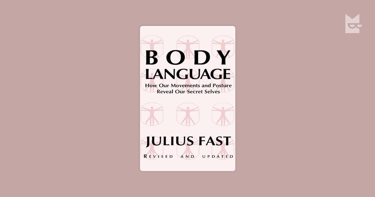 an analysis of the science of body language