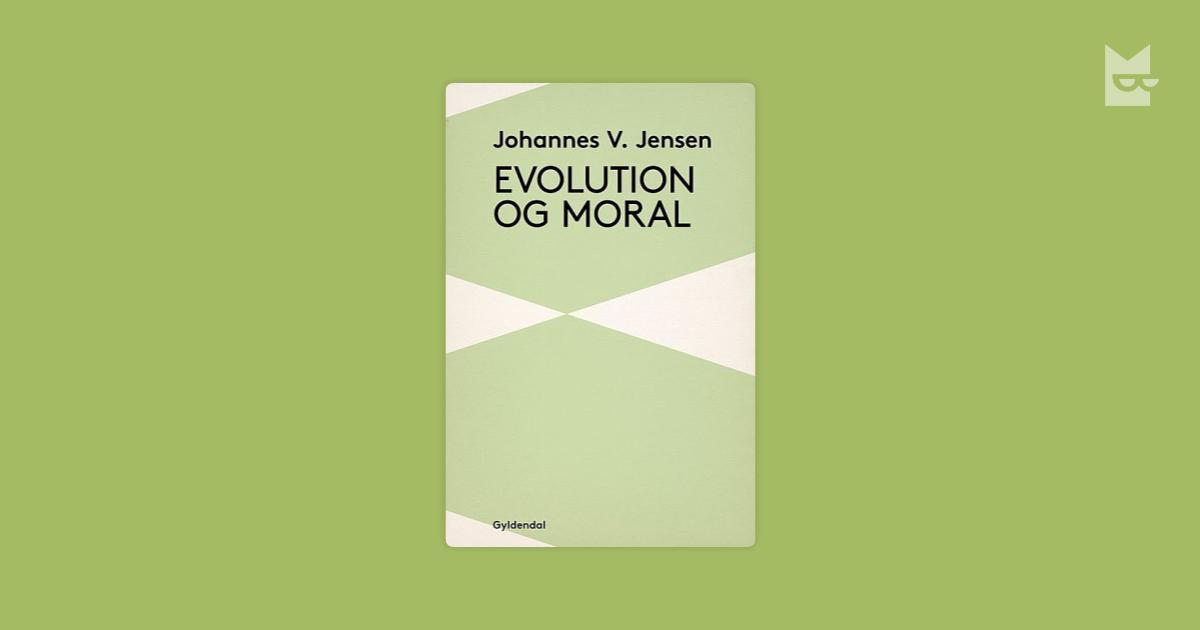evolution of the moral code essay The evolution of moral codes of behavior∗ christoph kuzmics meds, kellogg school of management northwestern university c-kuzmics@kelloggnorthwesternedu.