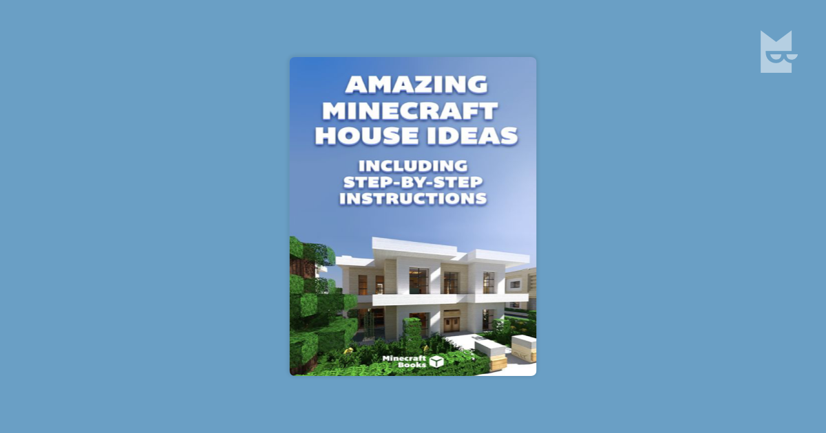 Minecraft House Step By Step Instructions Amazing Minecraft Hous...