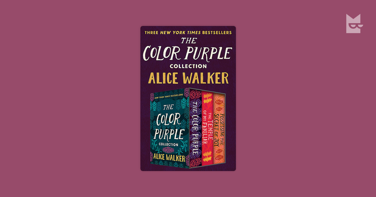 a struggle of self expression in the color purple by alice walker Alice walker is a world-famous writer and activist, best known for her work in the civil rights and feminist movements she was born on february 9, 1944, in eatonton, georgia, the youngest in a family of eight children.
