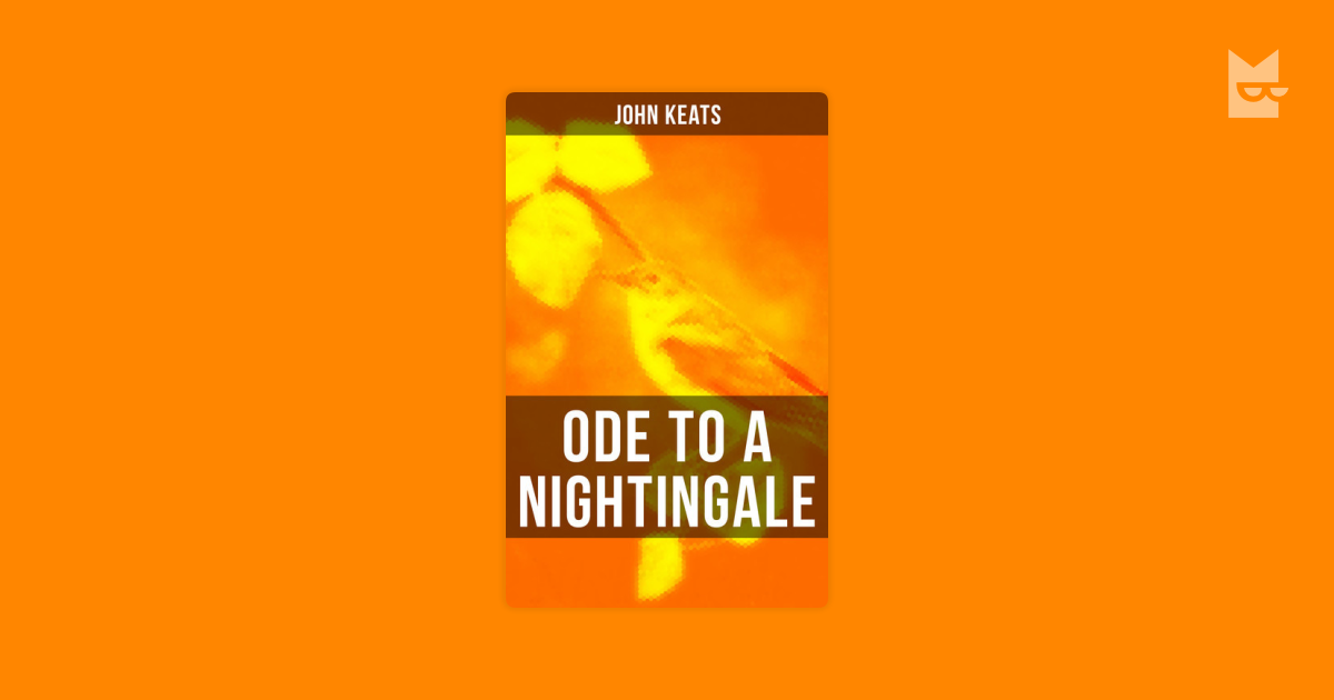 the concept of vanishing in the context of life and nature in keats ode to a nightingale and wordswo What is a concept essay zeros 10 year life plan essay keats ode to a nightingale essay, veterans essay 300 words poem community.