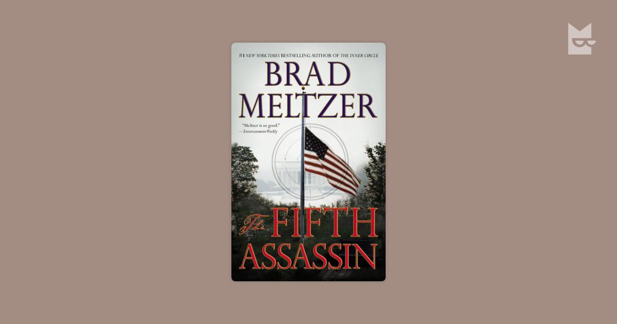 brad meltzer the fifth assassin epub