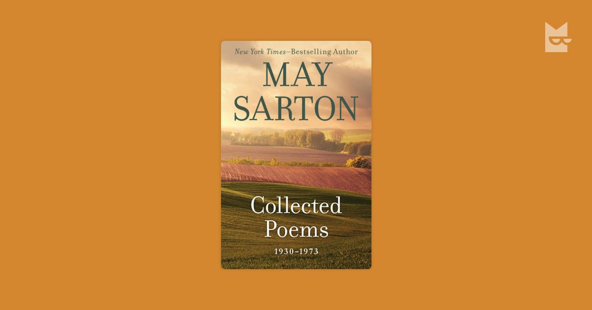an analysis of may sartons the small room
