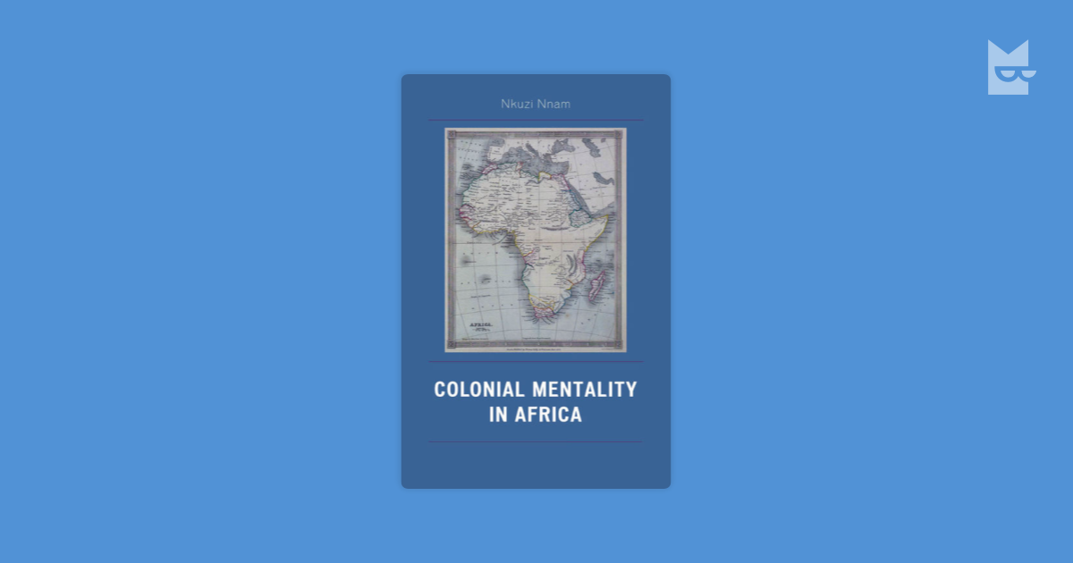 colonial mentality Colonial mentality, or internalized colonialism, has been discussed by scholars and by filipino american community members as a significant factor in the experiences of contemporary filipino americans, yet this construct.