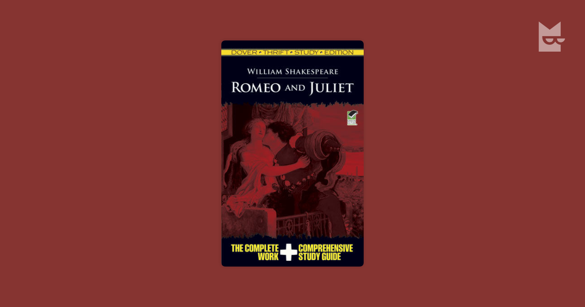 how to read romeo and juliet