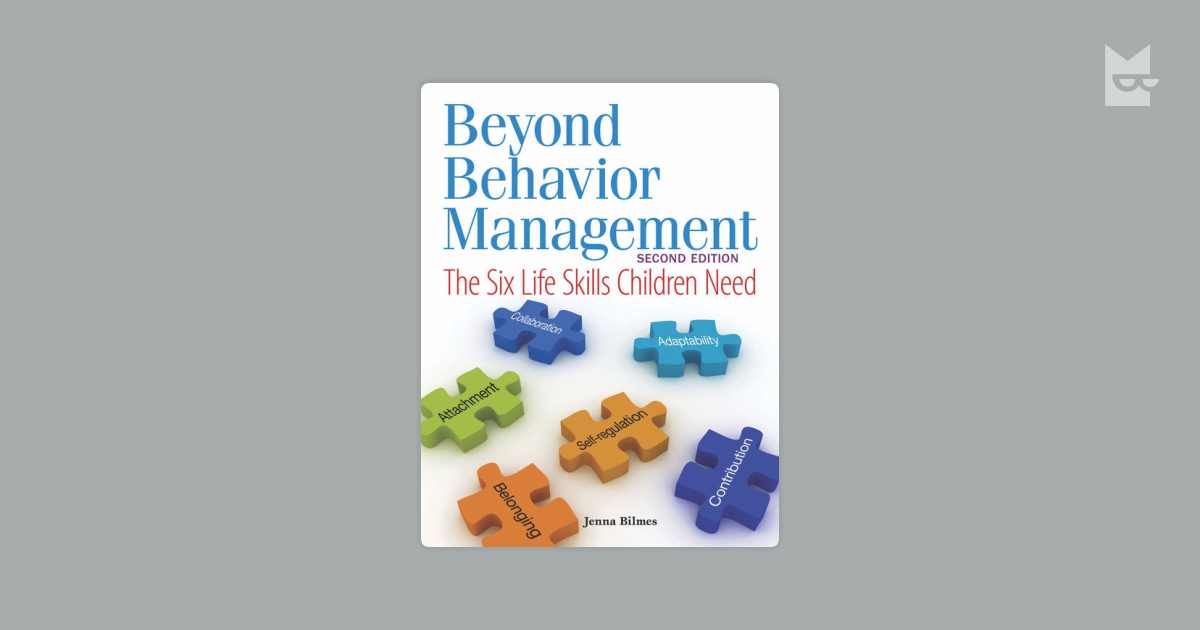 early behaviorist management Difficult behavior in early childhood: but still a good resource that i use to help teachers who are having difficulty with student-behavior management in their.