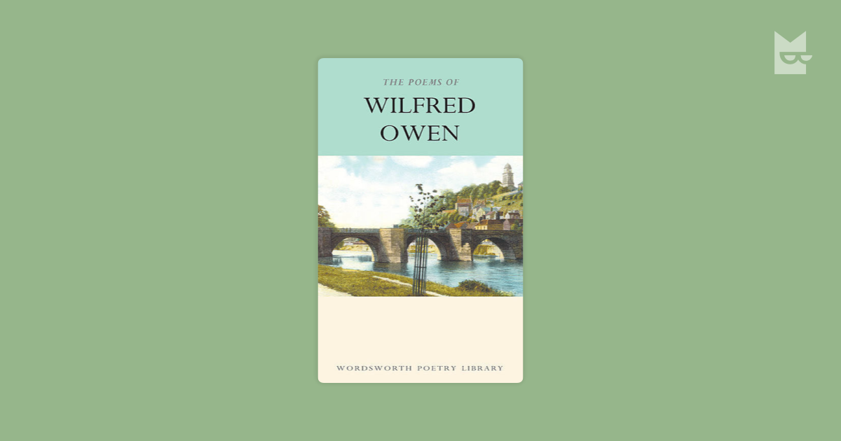 wilfred owens poetry essay