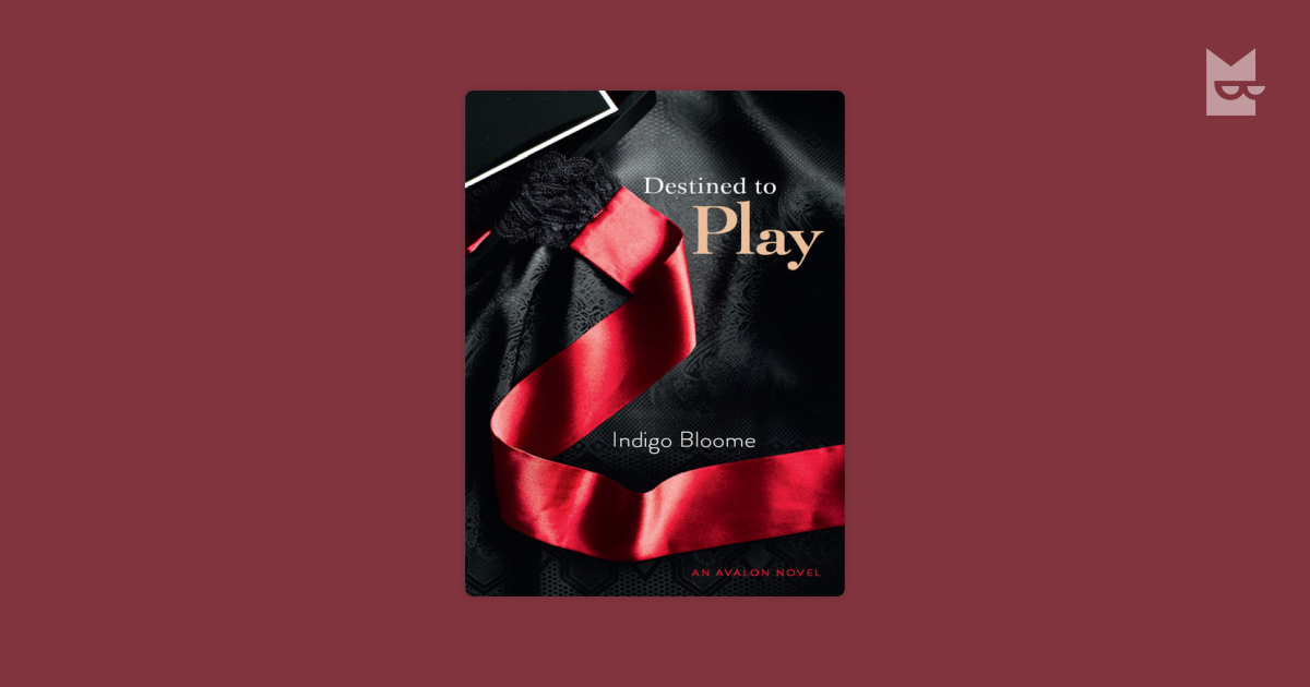destined to play indigo bloome pdf