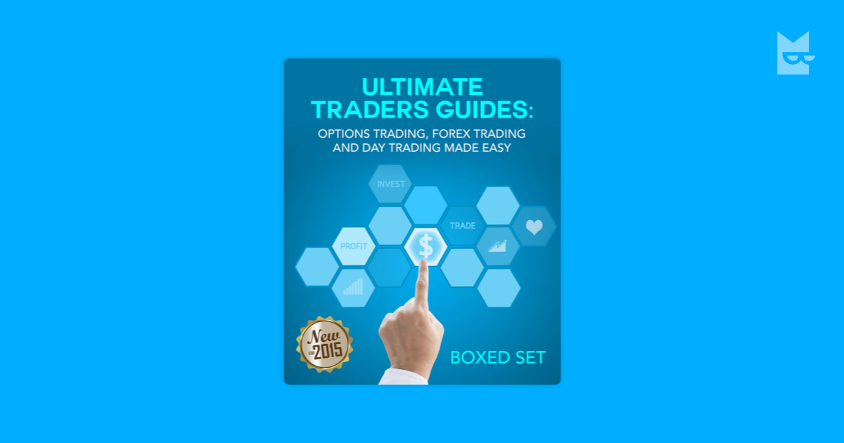 Options made easy a video guide to trading as a business