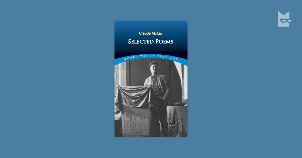 poem to winter by claude mckay mean What does the poem enslaved by claude mckay mean enslaved oh when i think of my long-suffering race , for weary what is the poem to winter by claude.