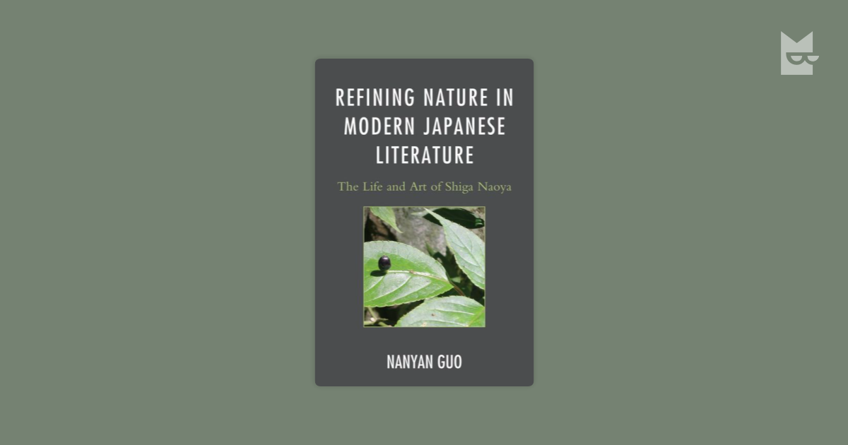 the use of nature in japanese literature as a whole form of storytelling View and download storytelling essays examples  storytelling was a form of  and represent the changes that have occurred in japanese storytelling as.